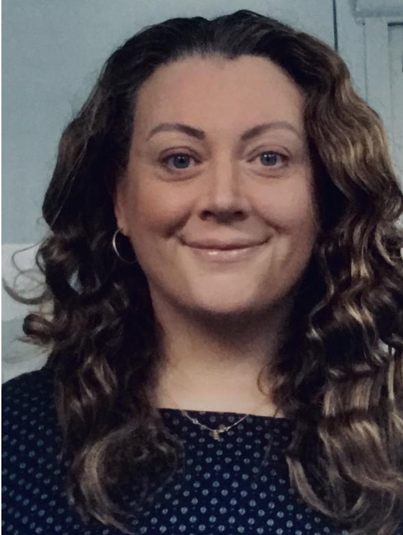 Dawn Holmes