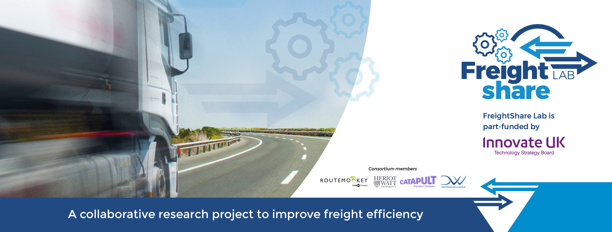 Freight ShareLab Header