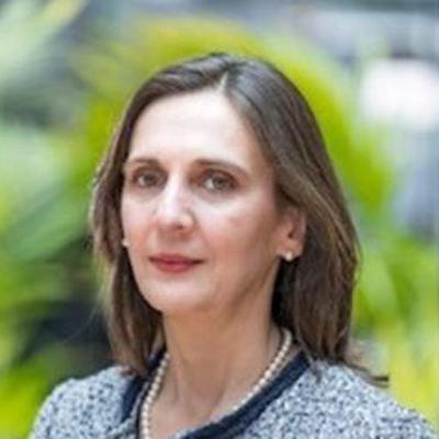 Angela Montacute // Digital INNK