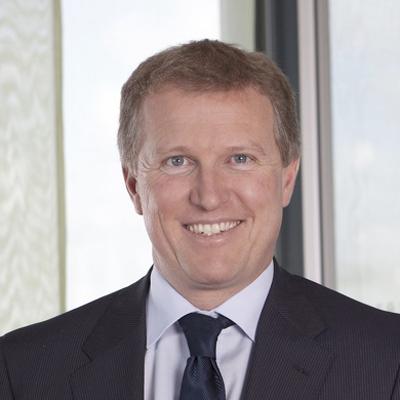 Martin Muessener // Toyota Financial Services