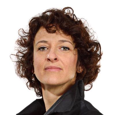 Marcella Merli // FCA Bank Belgium