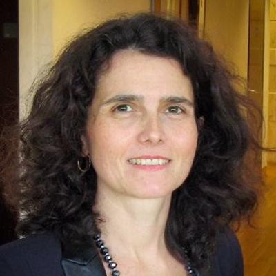 Florence Roussel-Pollet // Societe Generale Equipment Finance