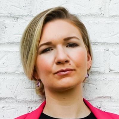 Heidi Bauer // Otoz Mobility