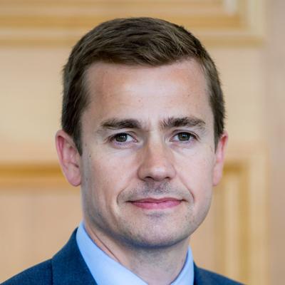 Richard Jones // Lloyds Banking Group
