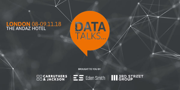 Data Talks - workshop and conference event