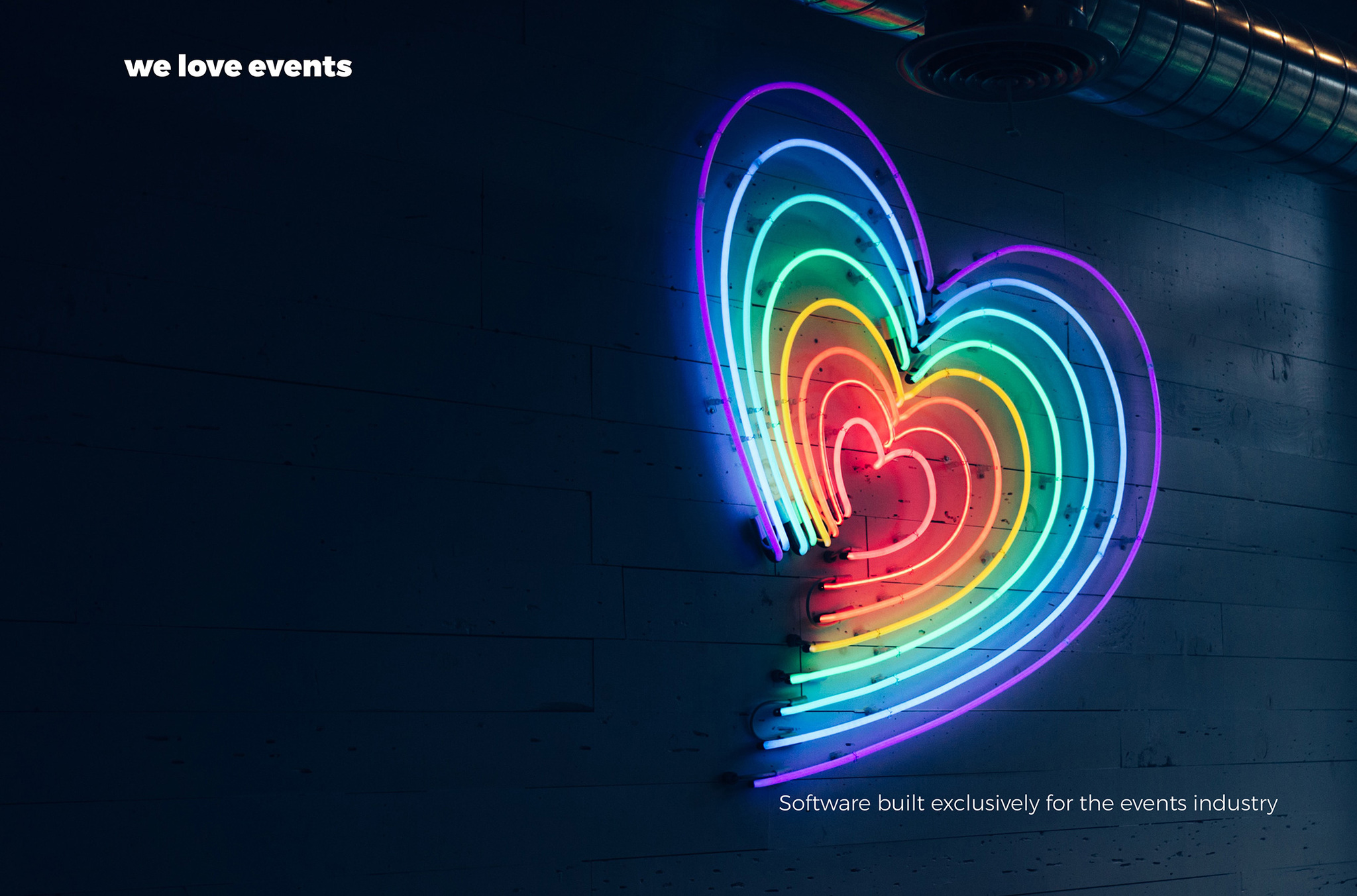 Evessio - We love events