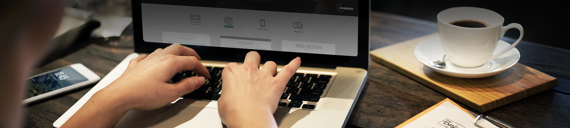 Evessio Webinars