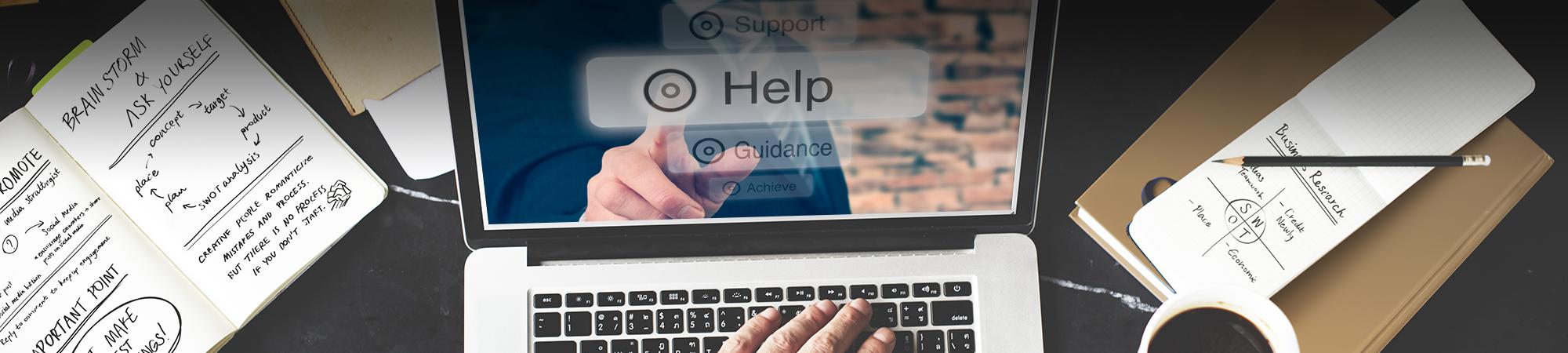 Evessio Online Help