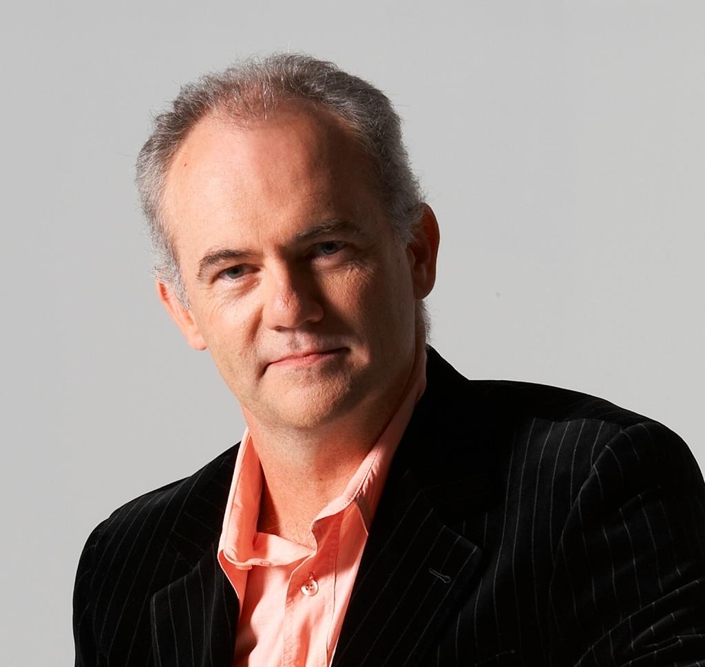 Greg Cochran