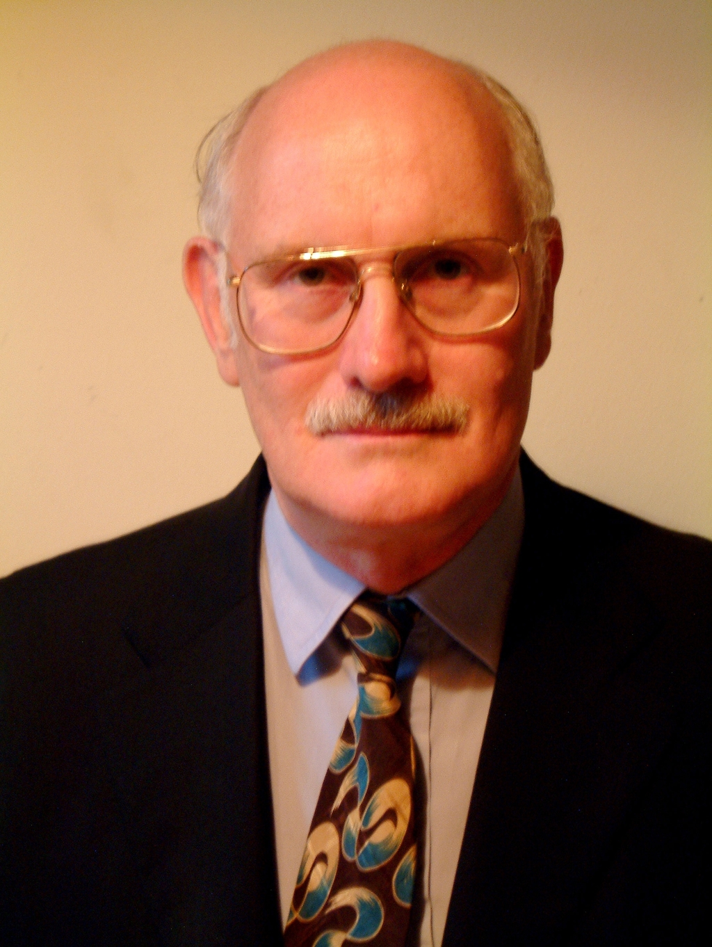 Rod Whyte