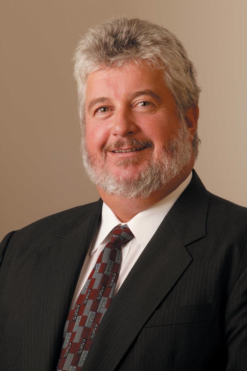 Bruce Maluish