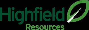 Highfield Resources