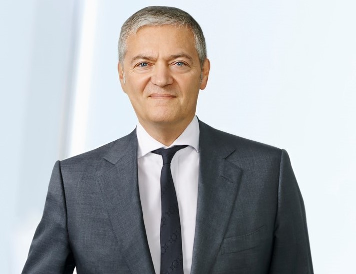 Peter Marrone