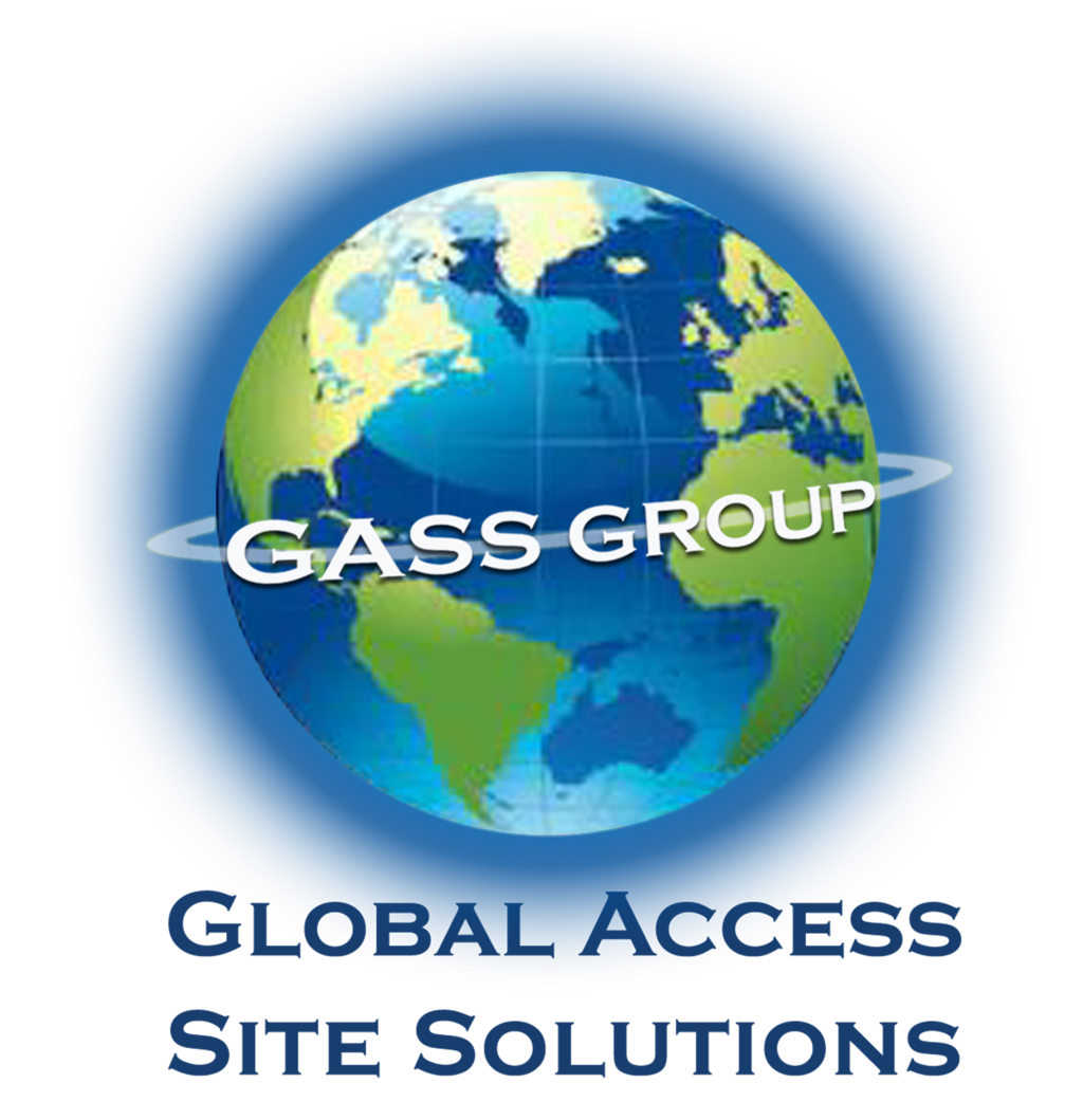 The GASS GROUP - Global Access Site Solutions