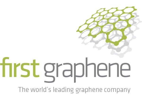First Graphene
