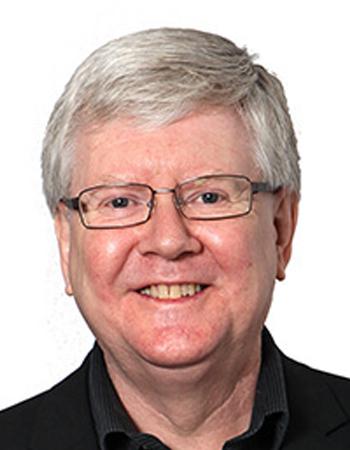 Dr. Ben Adair