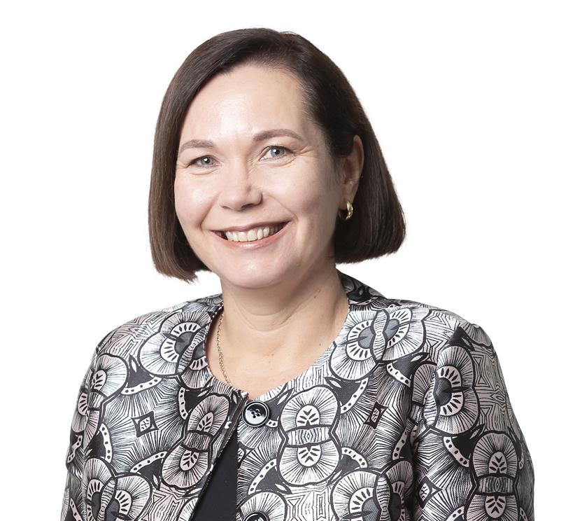 Tania Constable