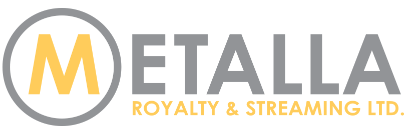 Metalla Royalty & Streaming