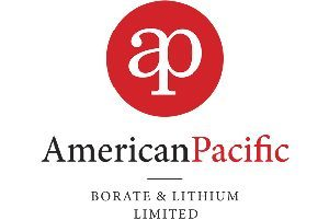 American Pacific Borate