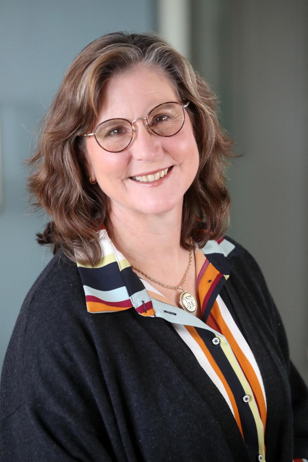 Fiona Cessford