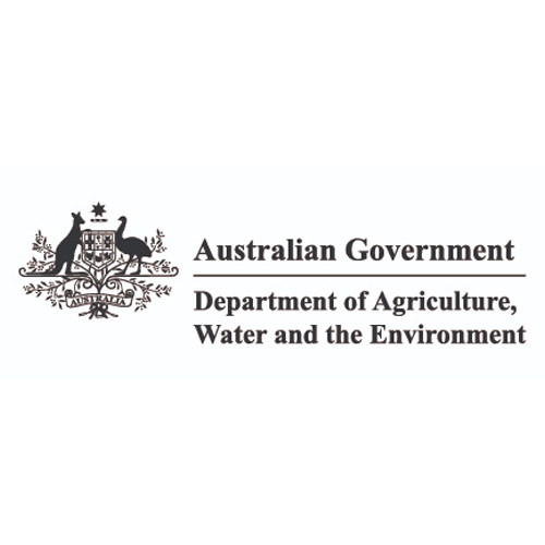 Australian Government Department of Agriculture, Water and the Environment