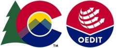 Colorado Film Office logo
