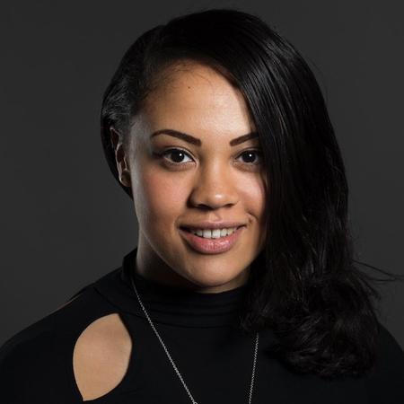 Jasmin Morrison