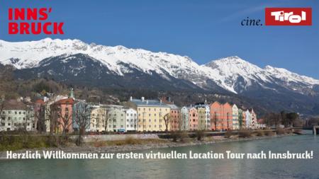 Cine Tirol Film Commission