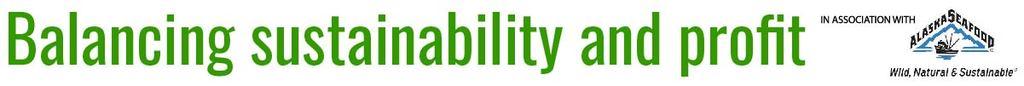 Sustainability: strapline