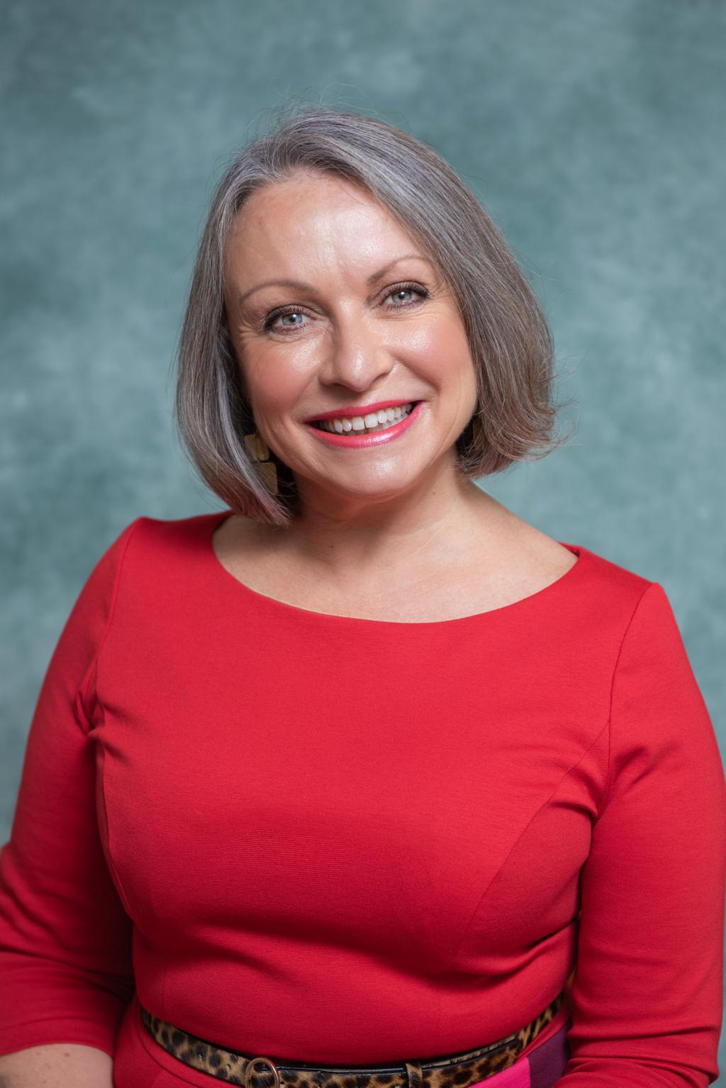 Jill Whittaker