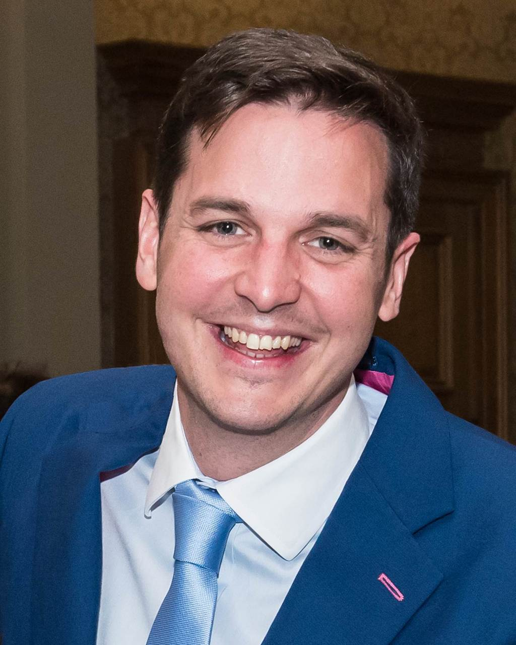 Simon Maguire