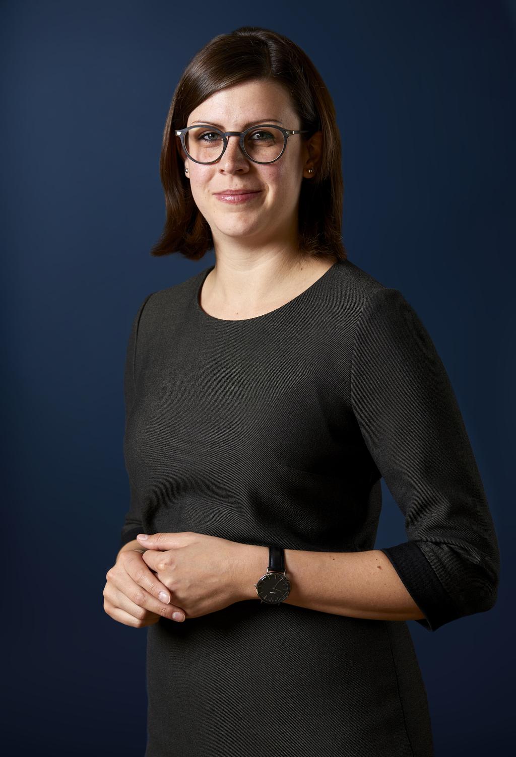 Sandra Bein