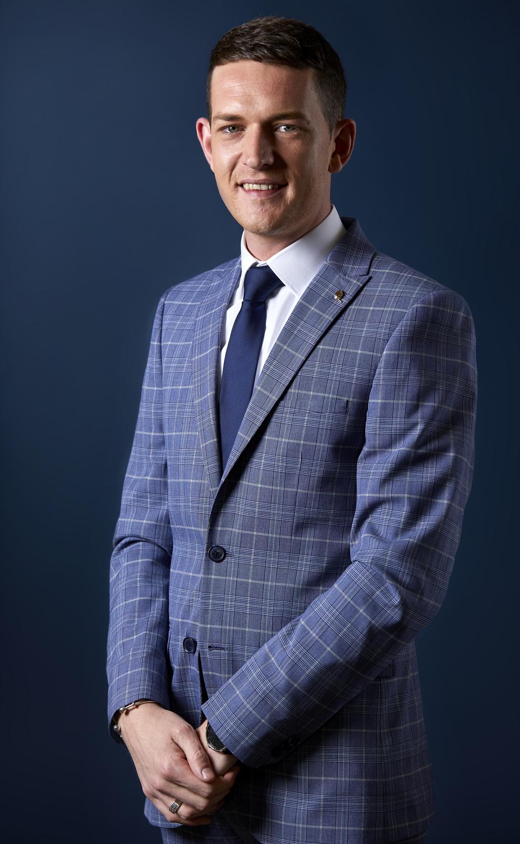 Liam Hatcher
