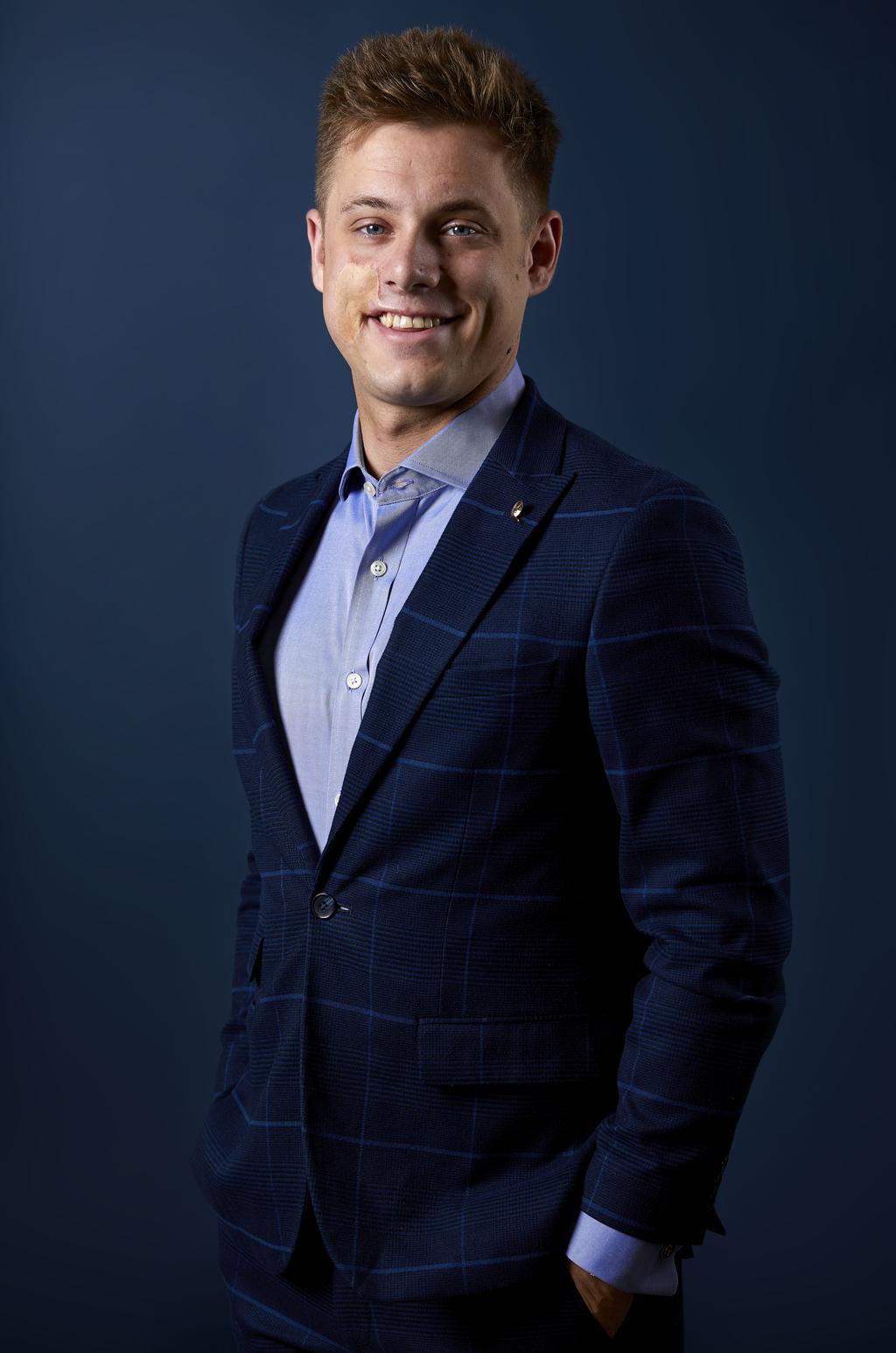 Tomáš Kubart