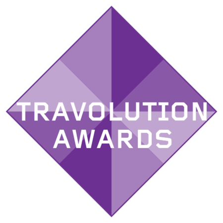 Travolution Awards header