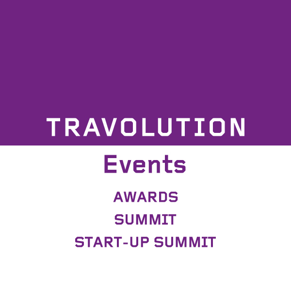 Travolution Events header