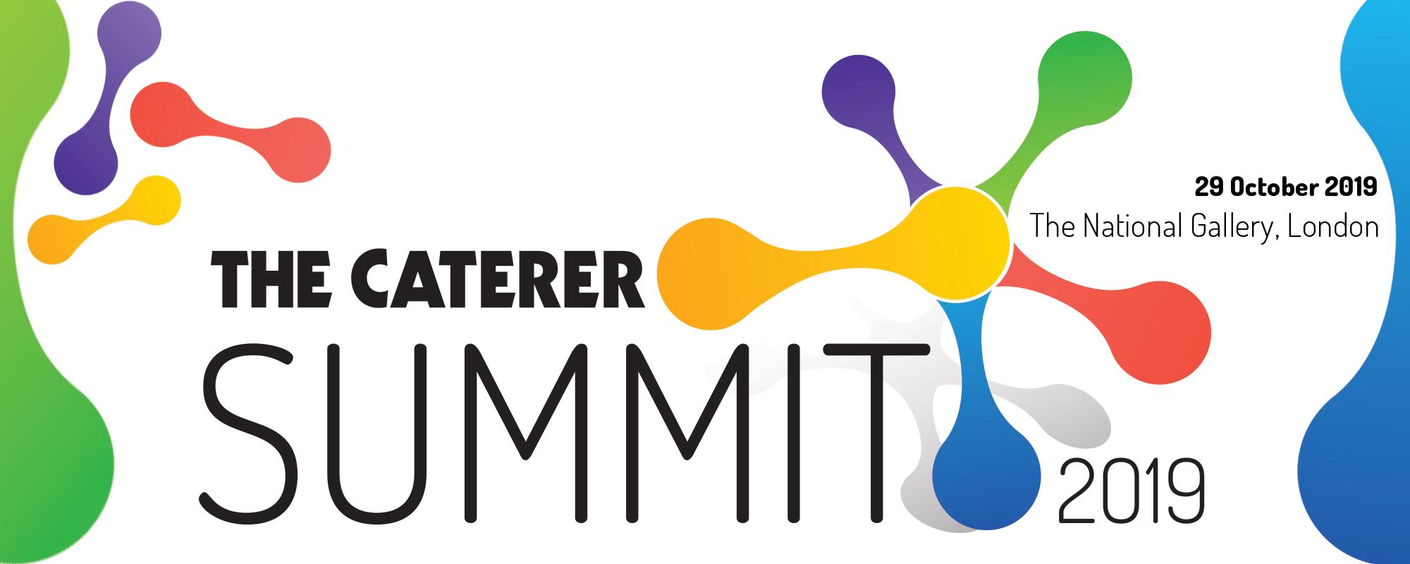 Caterer Summit Header