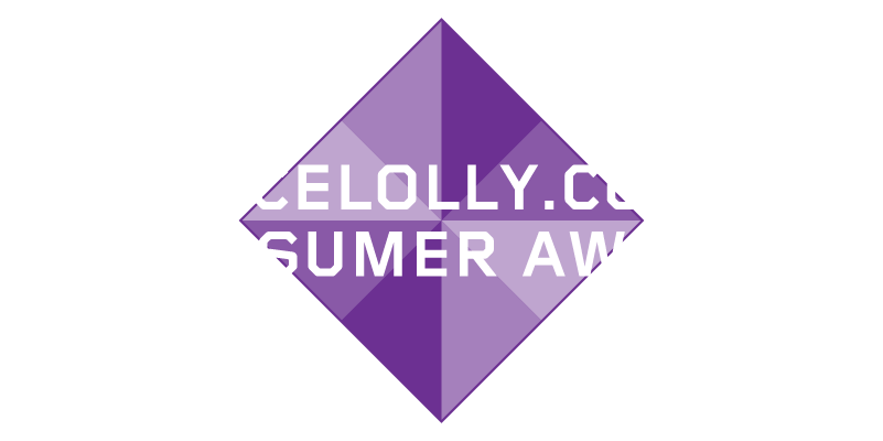 icelolly.com Consumer Awards