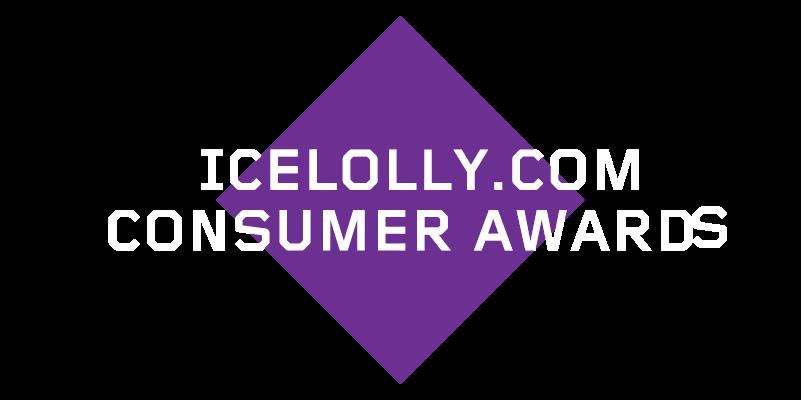 icelolly.com Consumer Awards