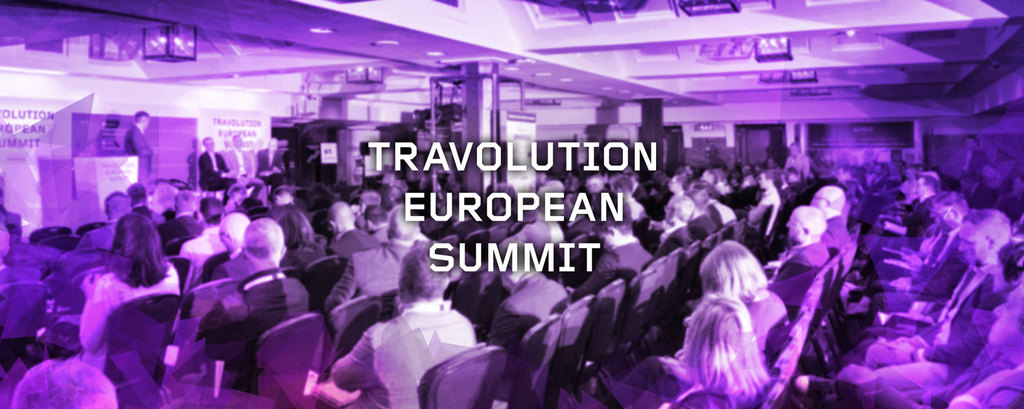 Travolution Summit Header