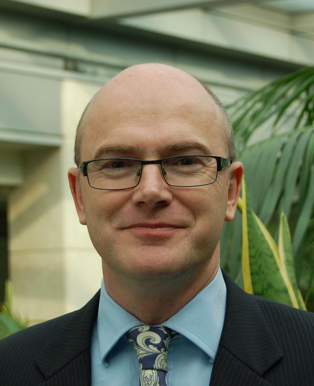 Michael Wight