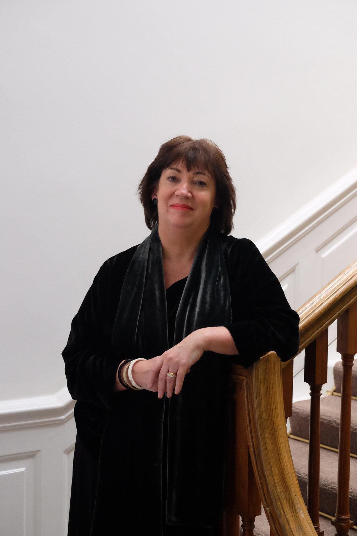 Paula Fitzherbert