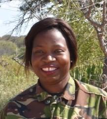Belinda Cute Mzimba