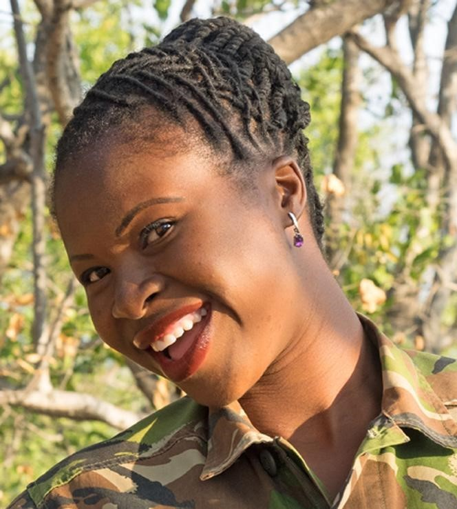 Leitah Mkhabela