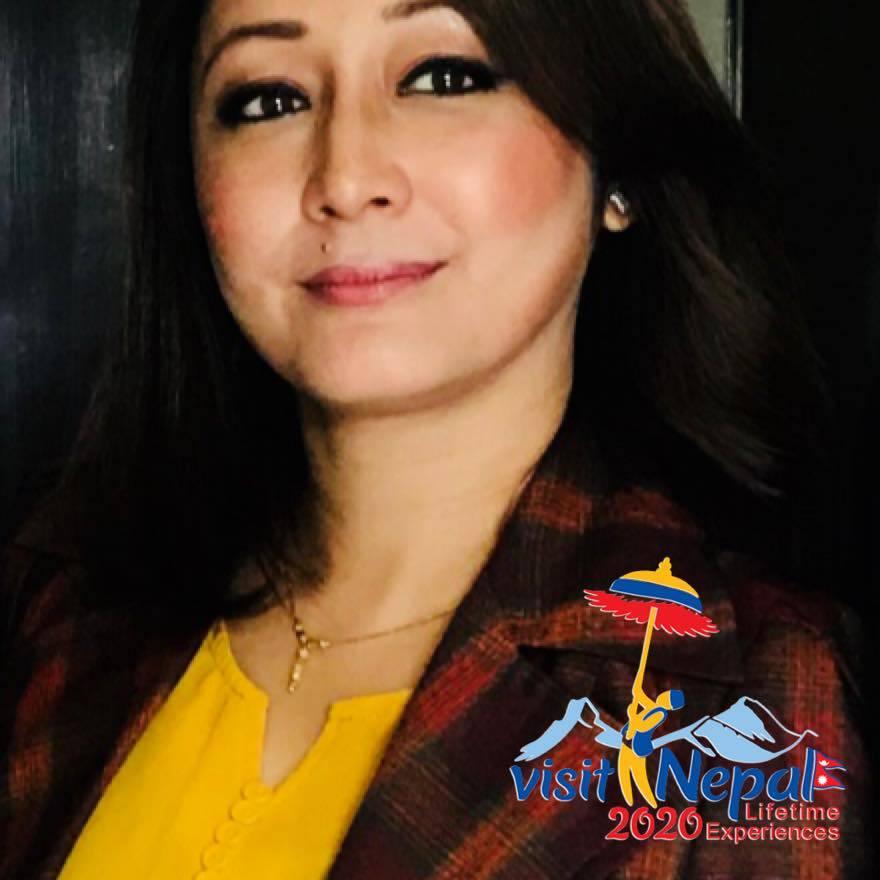 Shradha Shrestha
