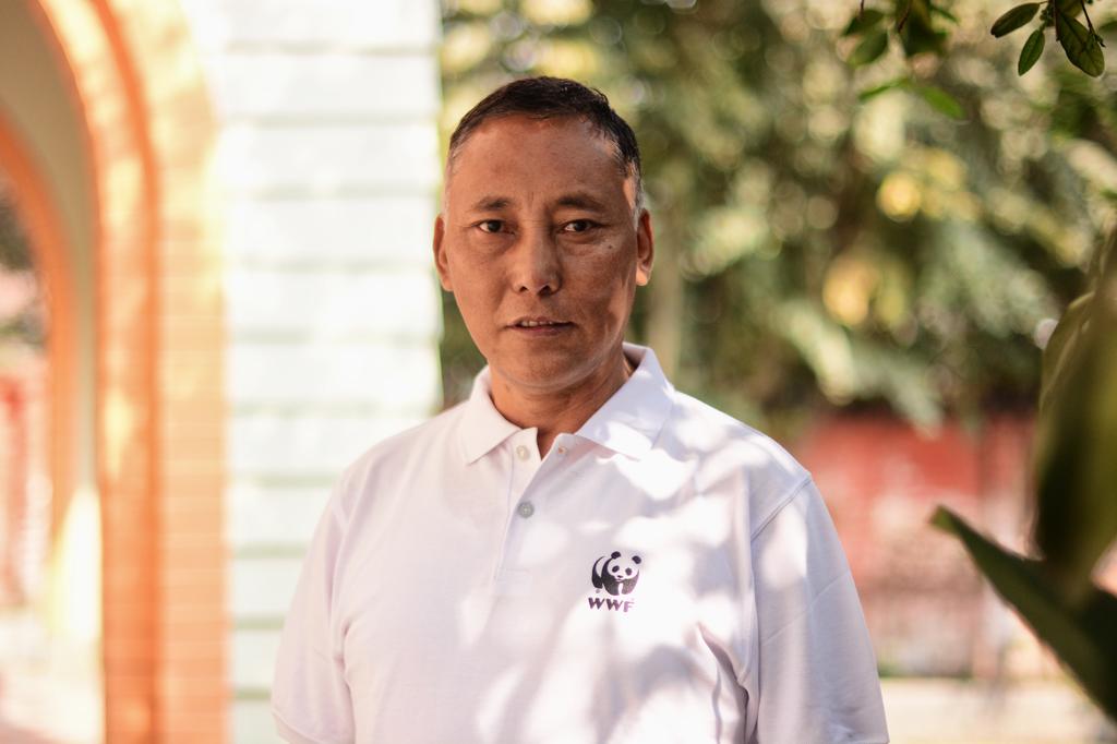 Dr. Ghana Gurung