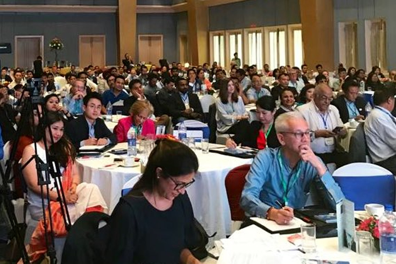 Nepal welcomes Asian Resilience Summit