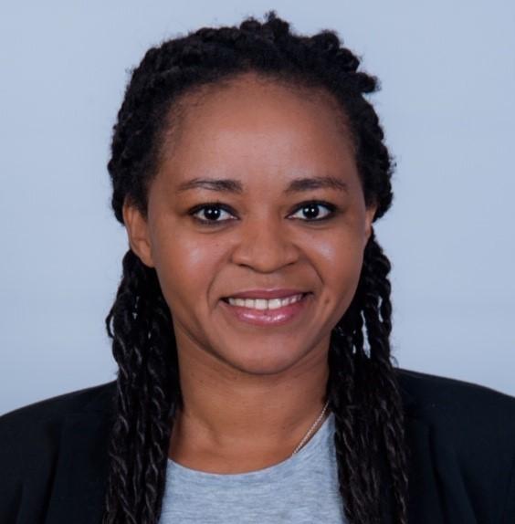 Christelle Chikosa