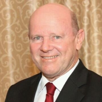 Alain St Ange