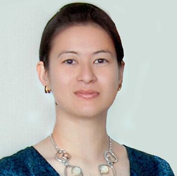 Yuvika Bhandari